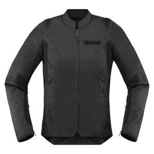 Womens Textile Jacket