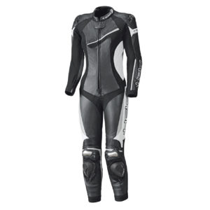 Womens One piece Leather suit